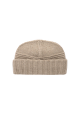 Will And Bear Doc Beanie Wool Mens Womens Image Front