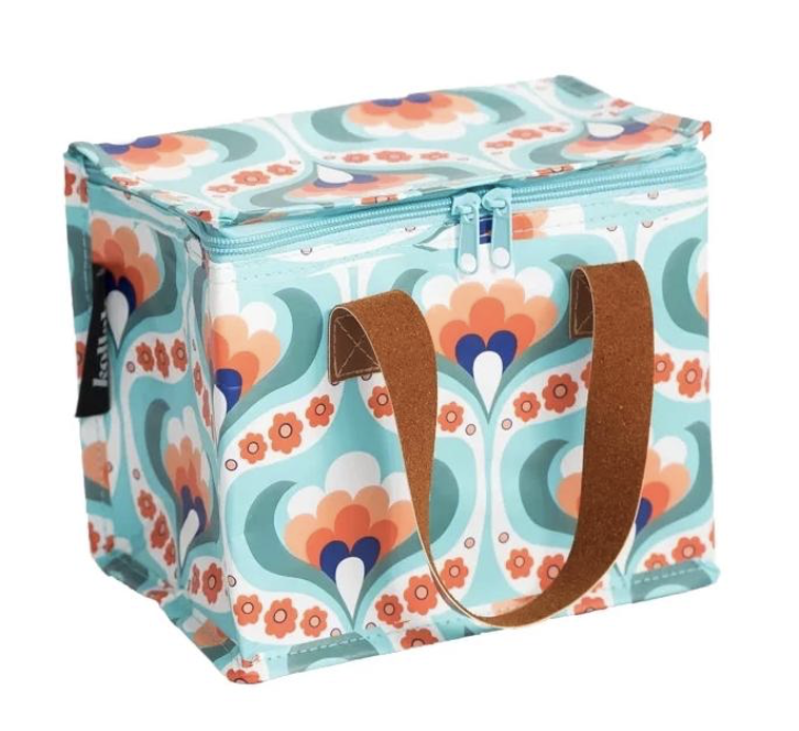 POLY LUNCH BOX - MAUDE FLORAL
