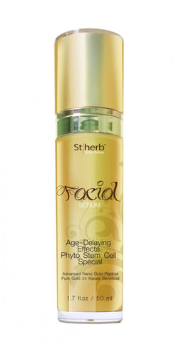 Nano Gold Facial Series 50 ml