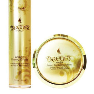 Nano Gold Breast Series 50 ml