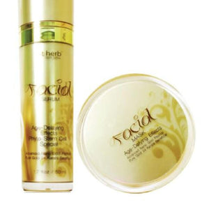 Nano Gold Facial Series 50 gm