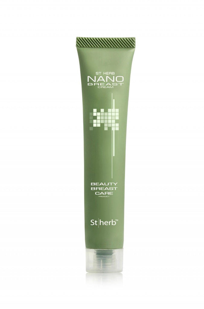 Stherb Nano Breast Cream 40 gm