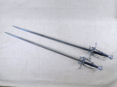 Wallace Collection A489 Swiss Sabre sabre Landsknecht sword