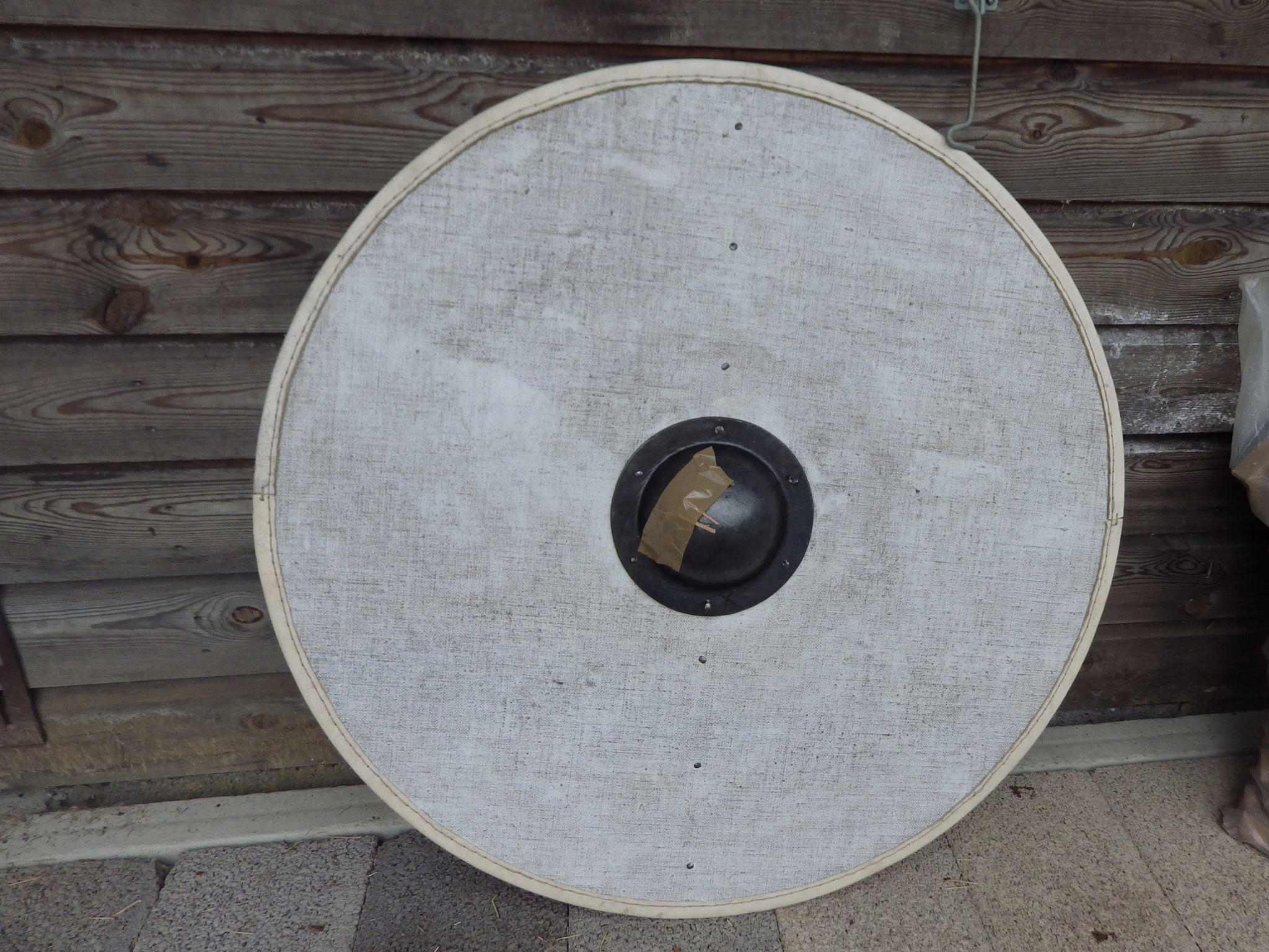 Viking Saxon Shield
