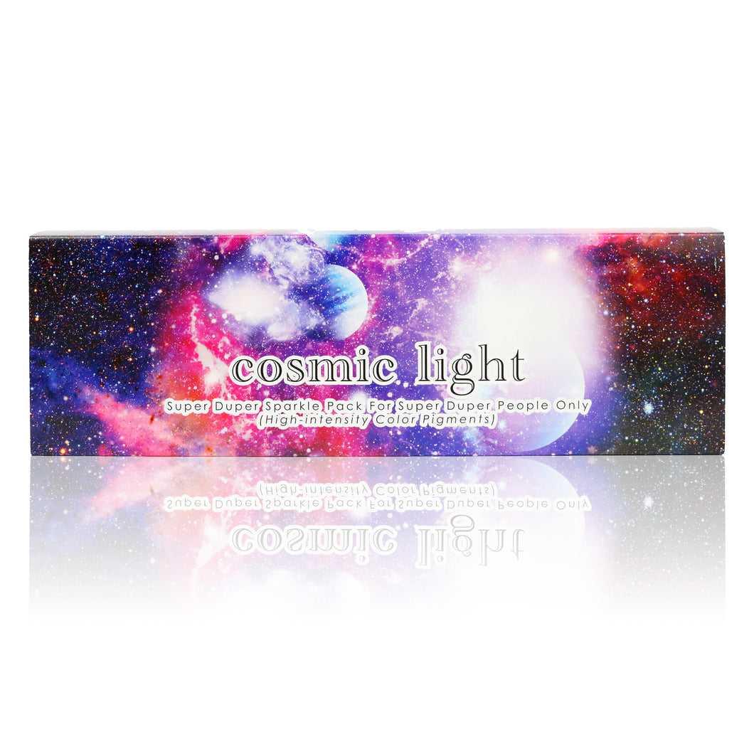 Cosmic Light Sparkle Pack