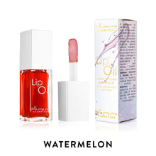 Lip Oil - Color-Infused Hydrating Oil