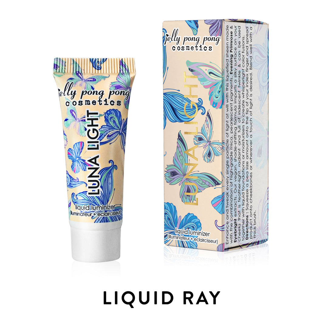 Luna Light - Liquid Luminizer