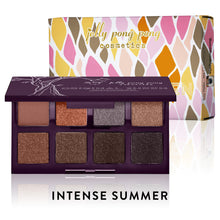 Original Sheen - Intense Eye Shadow Palette
