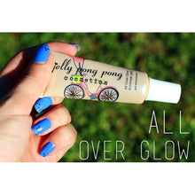 All Over Glow - Luminizer Gel