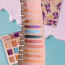 Dancing Sloth - Dance-Inspired Eyeshadow Palette