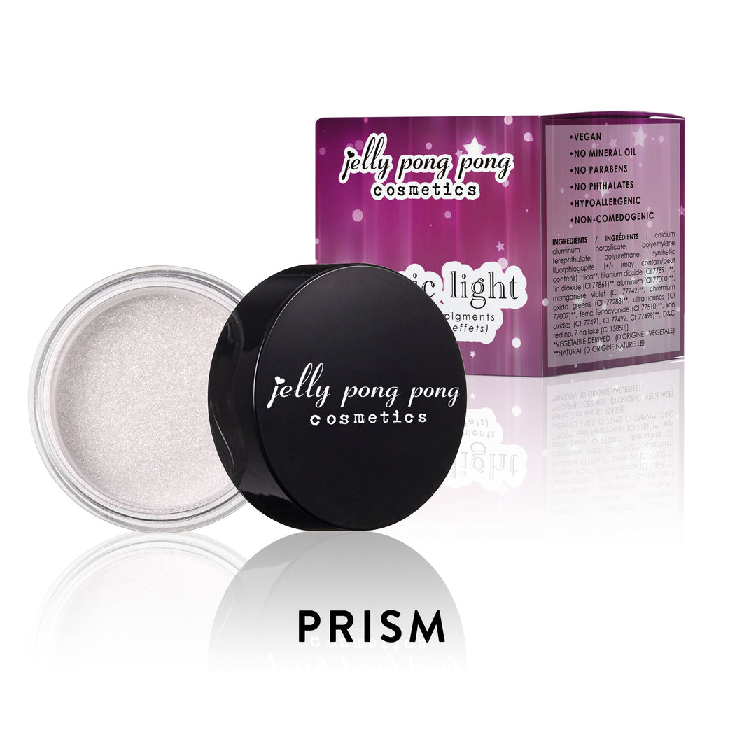 Cosmic Light - Multifunctional Pigments
