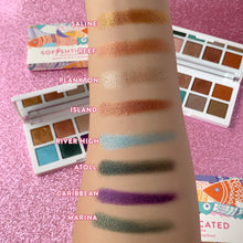 Sofishticated - Eyeshadow Palette