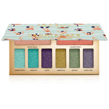 Vacayscape - Creaseproof Eye & Cheek Palette