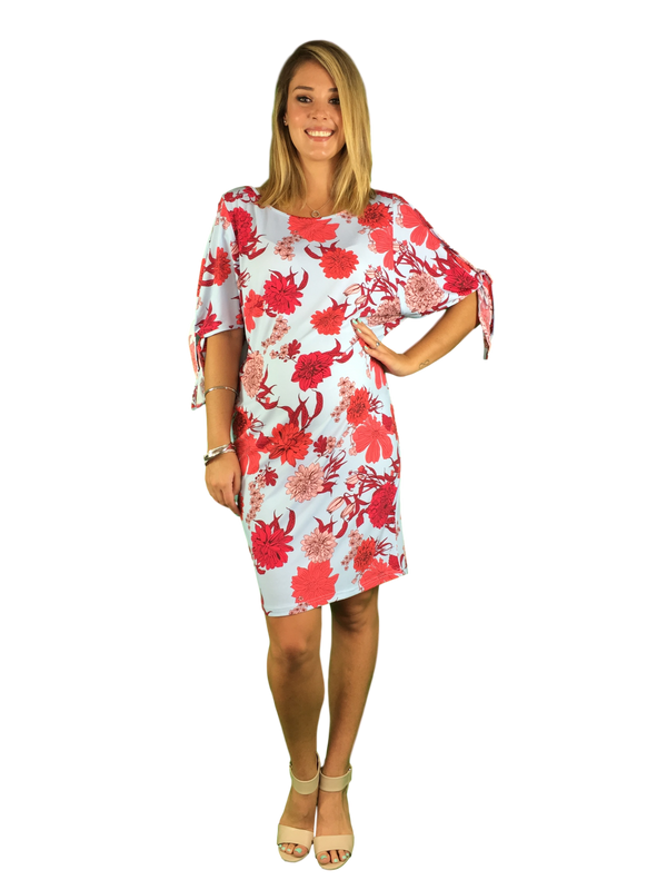 Maternity Clothing - We Love Floral prints