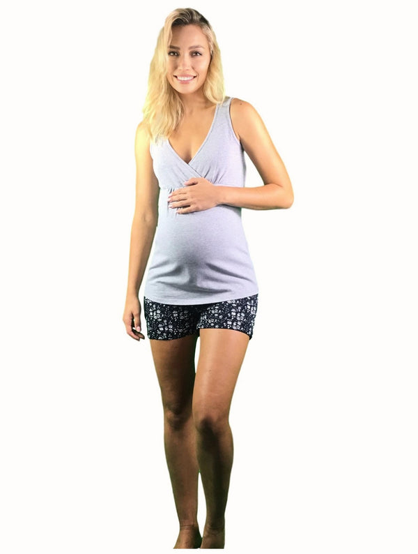 Maternity & Nursing Sleepwear