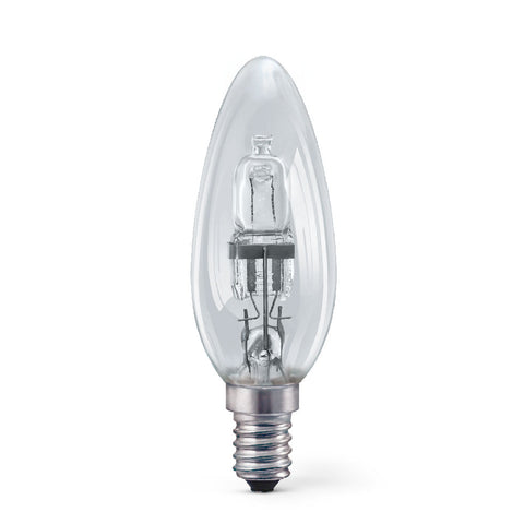 OSRAM HALOGEN Classic B 20 W E14 - 20 pieces (In-Stock)