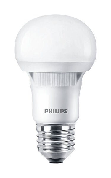 Philips 6-40W E27 6500K 230V A60 - 10 Bulbs