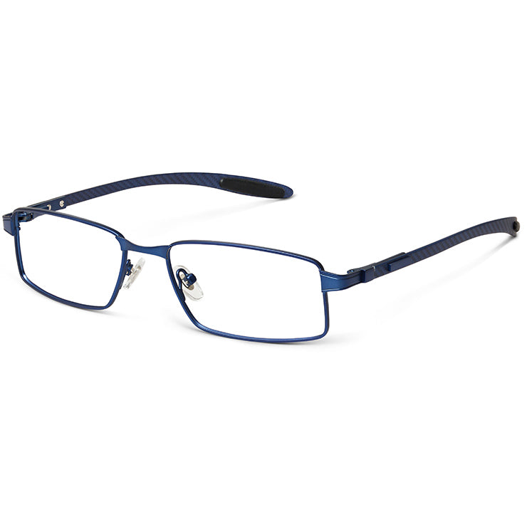 EYEBLUE GOLD CARBONE