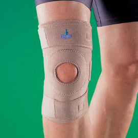 Open Knee Support One Size / 1024