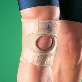 Open Knee Support One Size / 1124