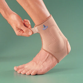 Silicon Ankle Support / 1409