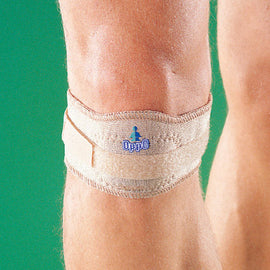 Patella Brace with Silicon Pad / 1429