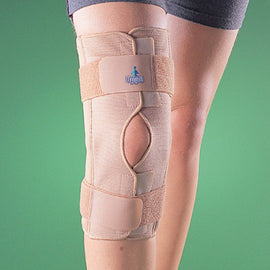 Hinged Knee Stabiliser / 2037