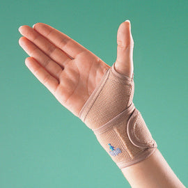 OPPO Elasticated Wrist Wrap / 2083