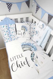 Little Chief Nursery Collection