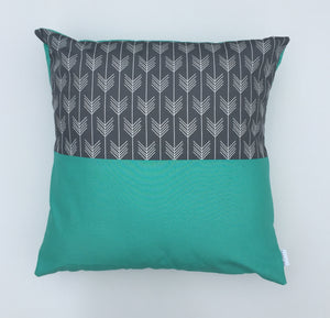 Little Arrows Cushion Cover