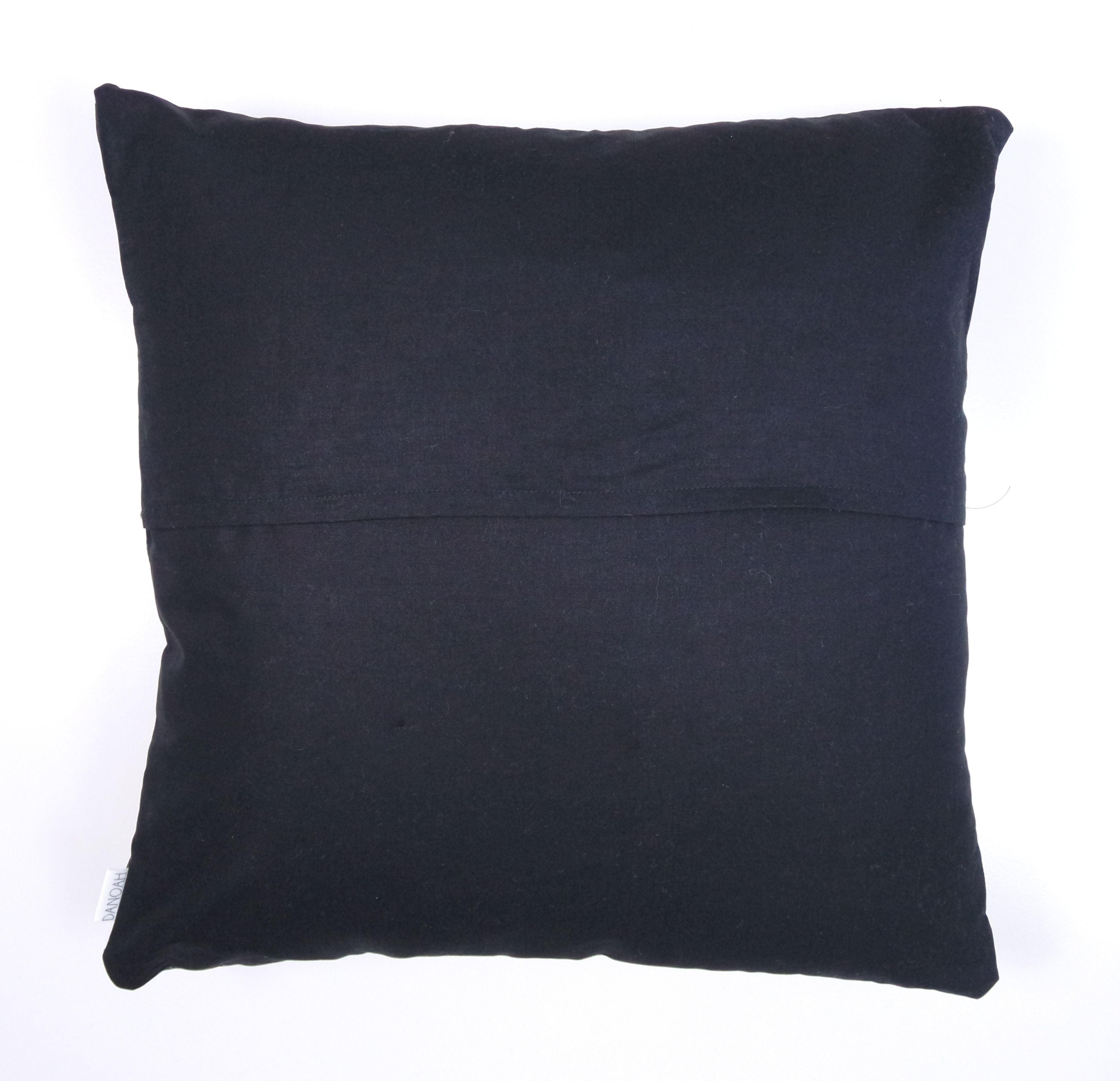 Superhero Comic Cushion Cover