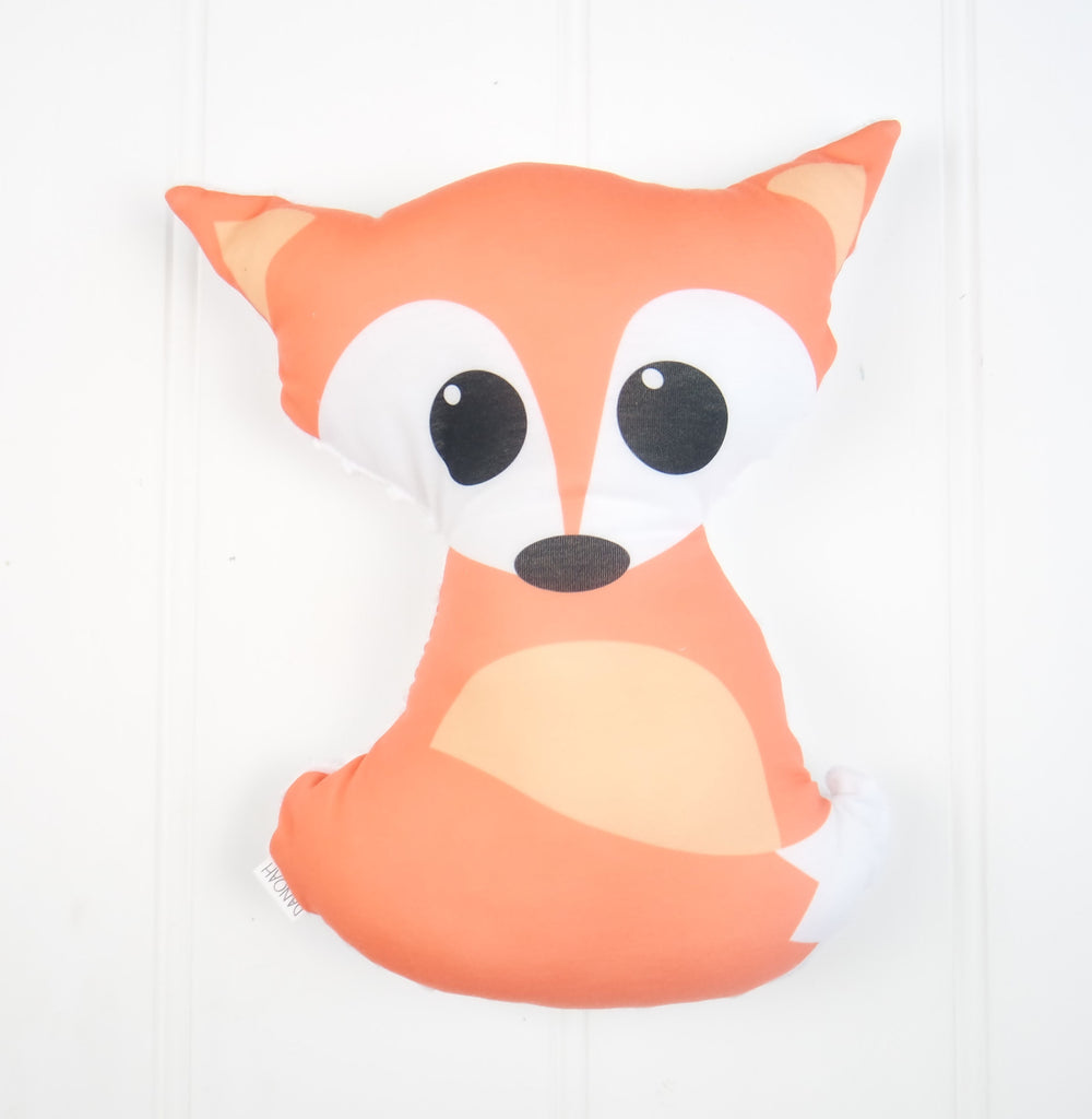 Fox Cushion / Toy