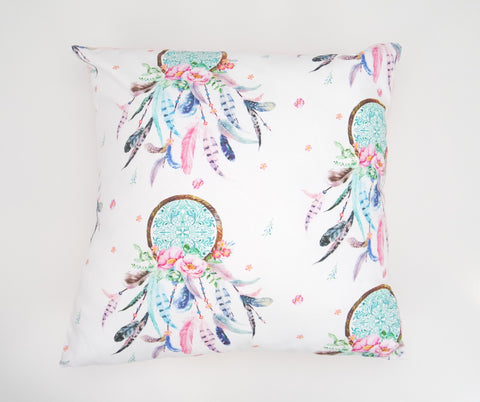 Dreamcatcher Cushion Cover