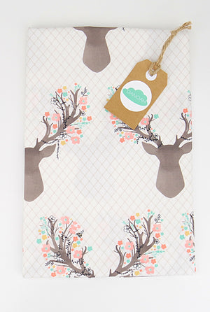 Change table cover ADD-ON to the Pink Deer Collection