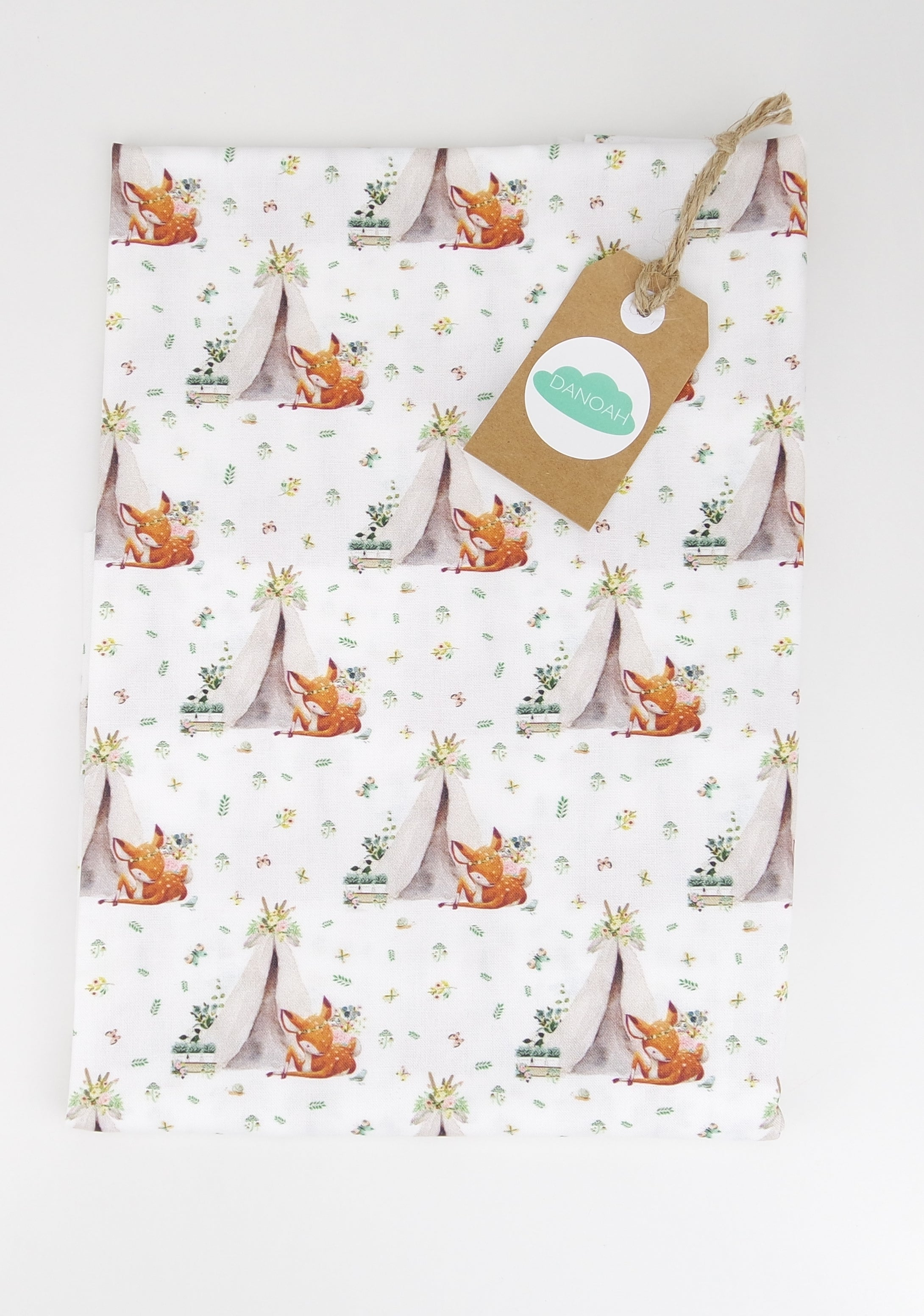 Change Table Cover ADD-ON to Boho Deer Collection