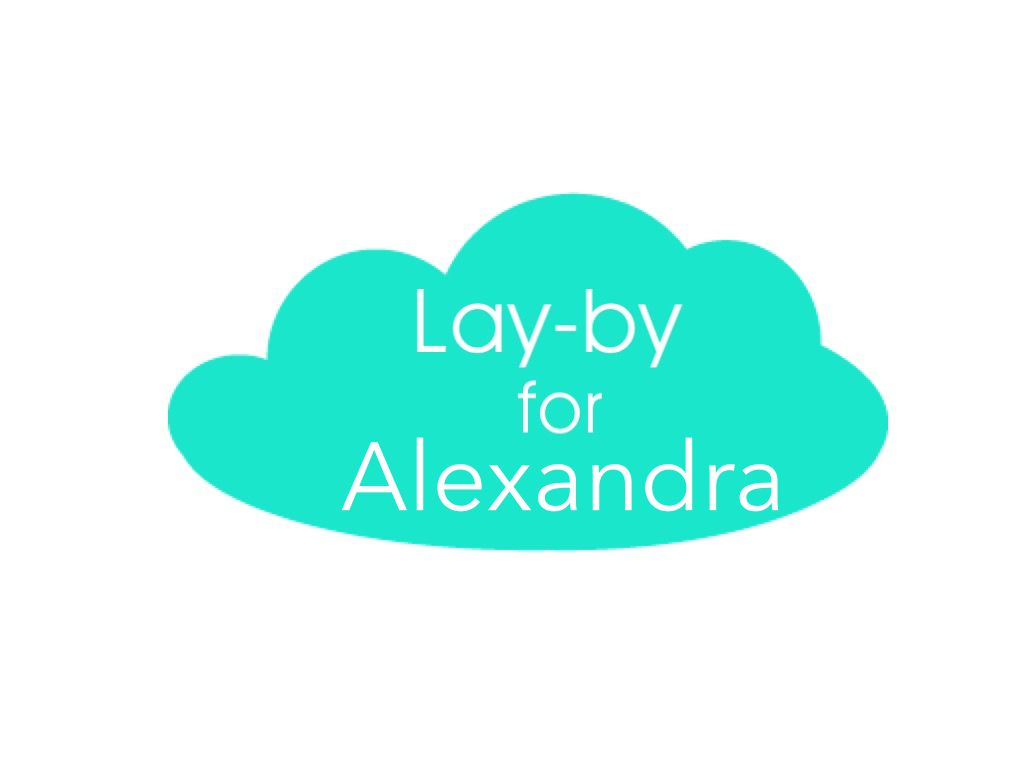 Lay-by for Alexandra C