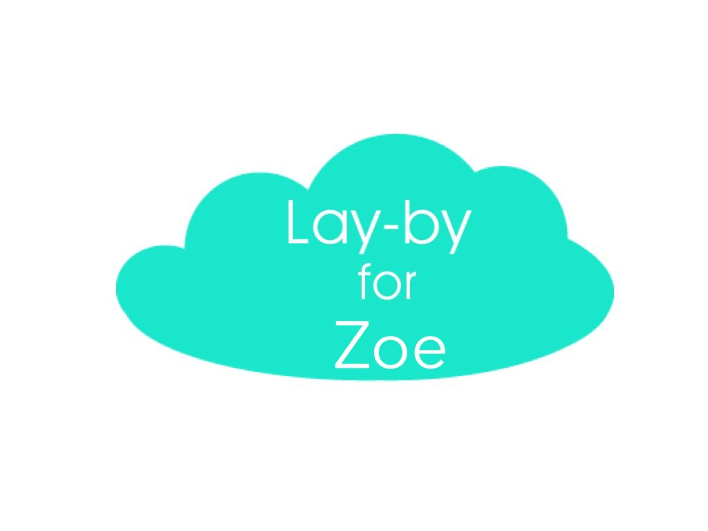 Lay-by for Zoe M
