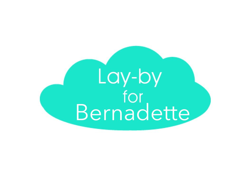 Lay-by for Bernadette