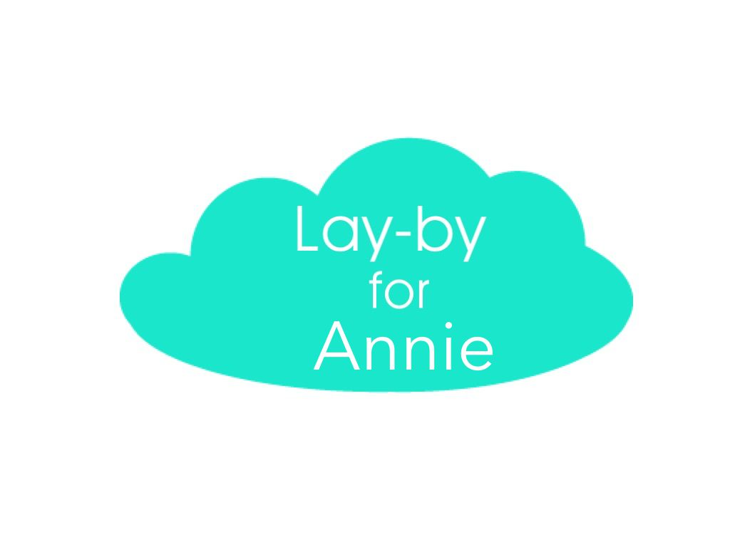 Lay-by for Annie