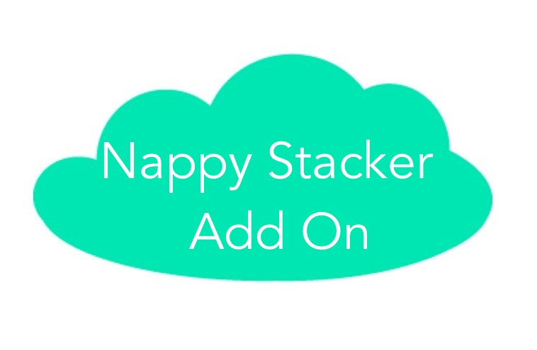 Nappy Stacker ADD ON