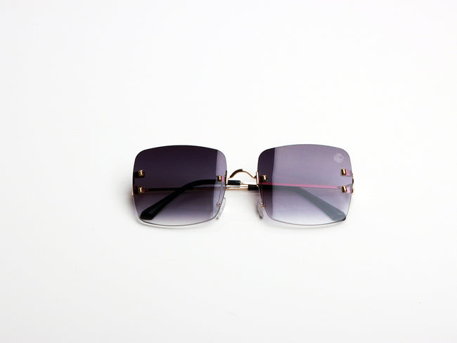 Dabati SS20 Orchid Shaded Glasses - Dabati London