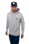 Dabati Grey Hoody - Dabati London