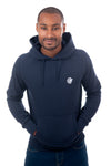 Dabati Small Embroidered Logo Hoody - Dabati London