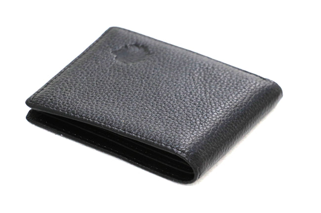 Dabati Men's Cow Leather Pimples Wallet - Dabati London