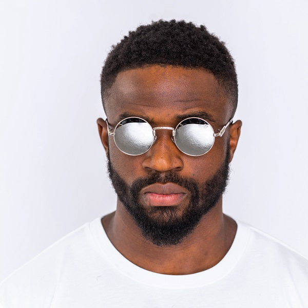 Dabati  Cuban Rounded glasses - Dabati London