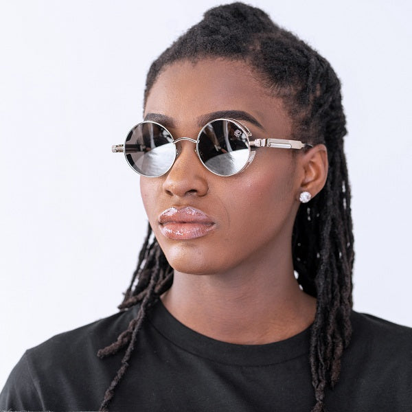 Dabati Round Unisex Flairs Eyewear - Dabati London