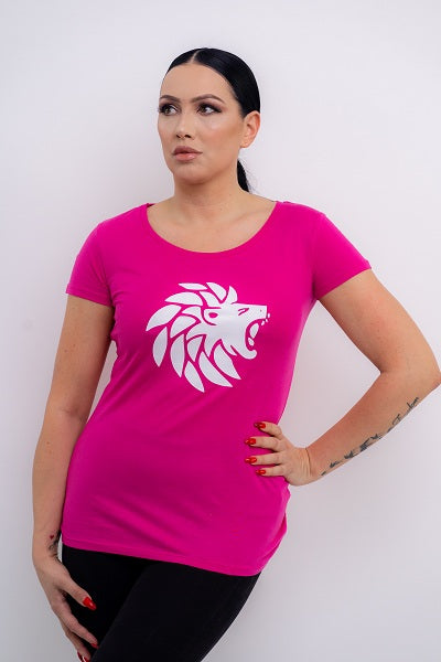Short Sleeve women T-Shirt