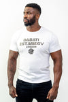 Men Dabati Established Casual T-Shirt - Dabati London