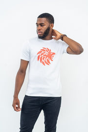 White Urban T-Shirt