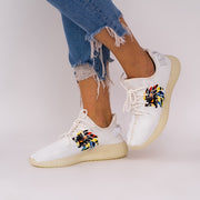 Dabati Unisex Canvas Shoes - Dabati London